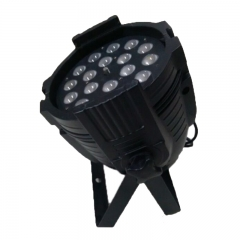 led zoom par luces