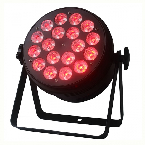 Flat Led Par Light